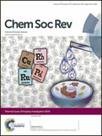 Chem Soc Rev