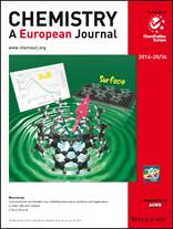 Chemistry a European Journal